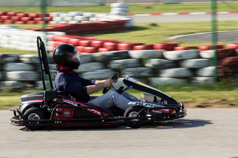 Carting And Equipment Autokomerc